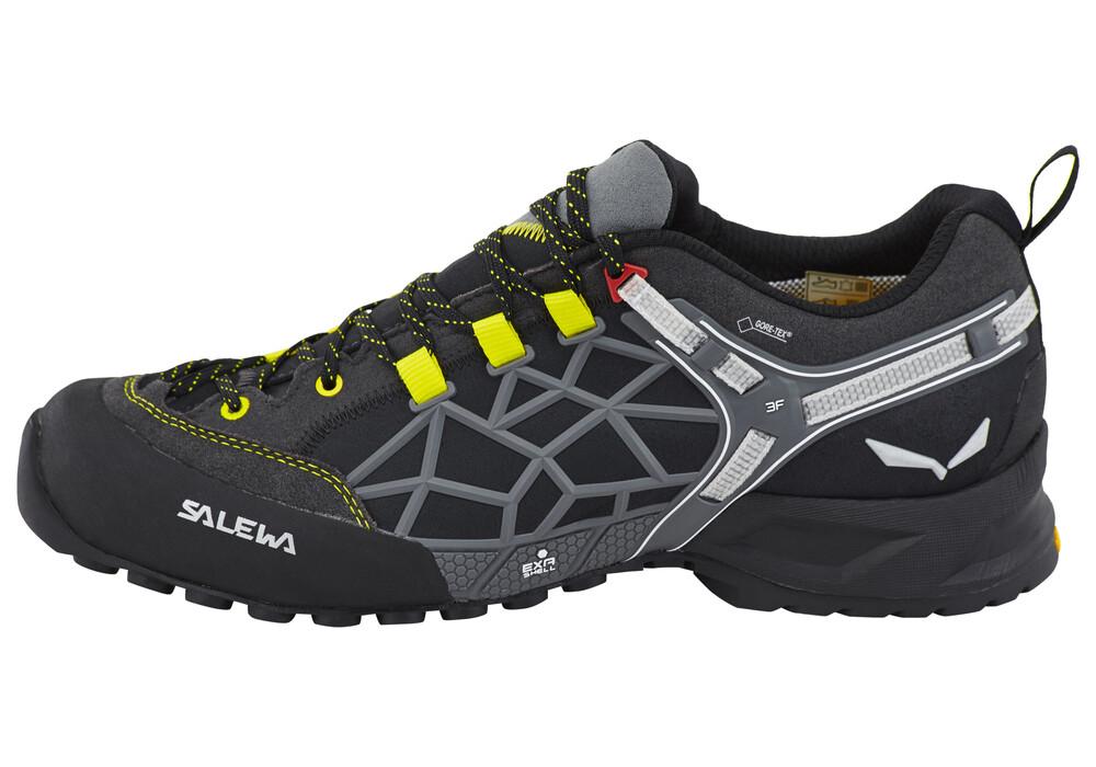 Salewa Wildfire Pro Gtx Approach Shoe Men S